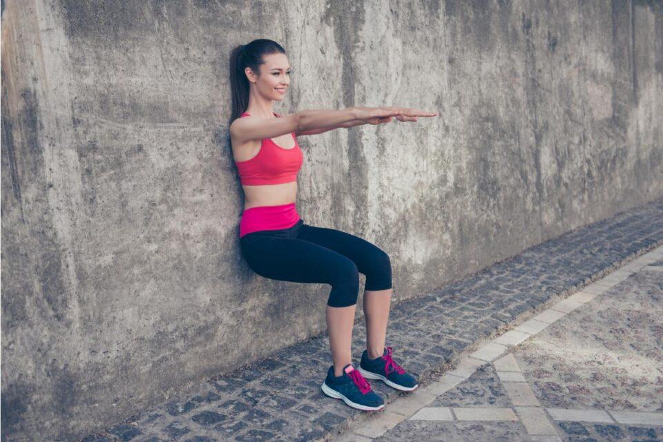 Exercises To Strengthen Quadriceps