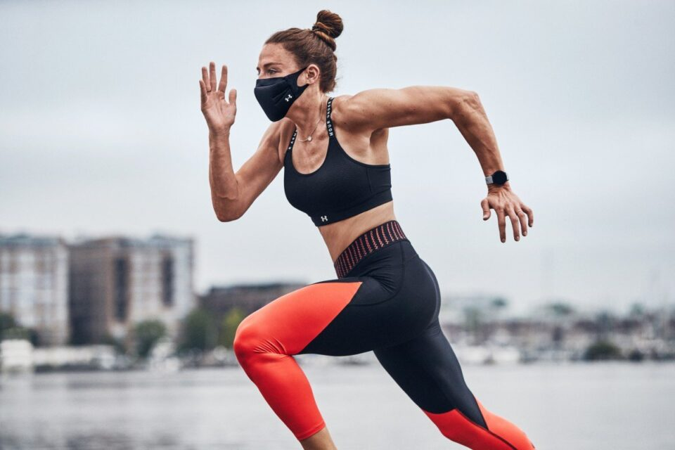 How Does Pollution Affect Athletes