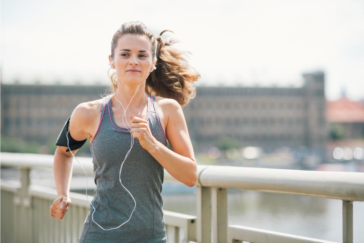 Strength Exercises The Best Compliment To Running