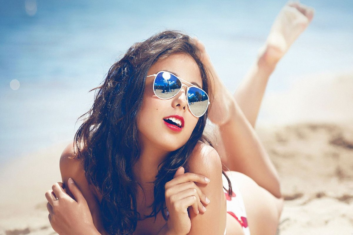 what types of sunglasses fit you best
