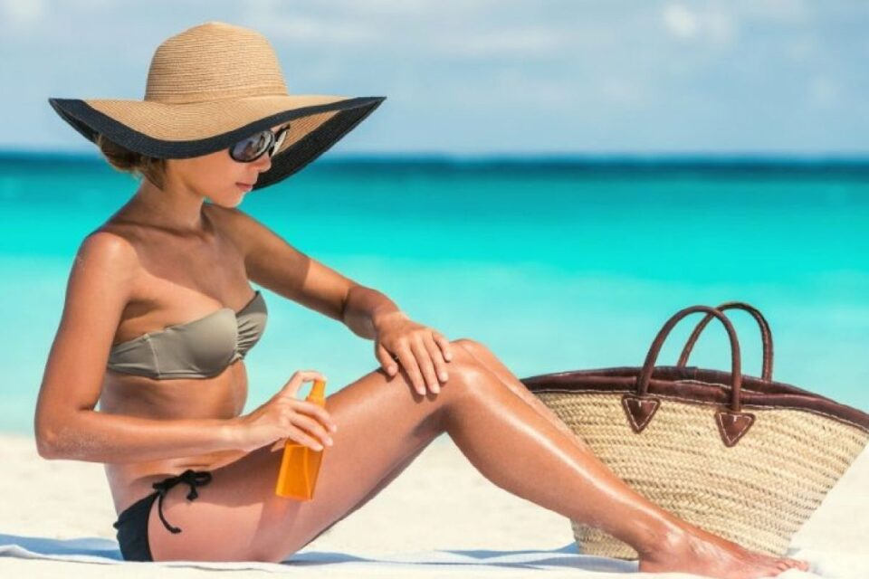 Five Foods That Will Help You Get The Most Envied Tan This Summer