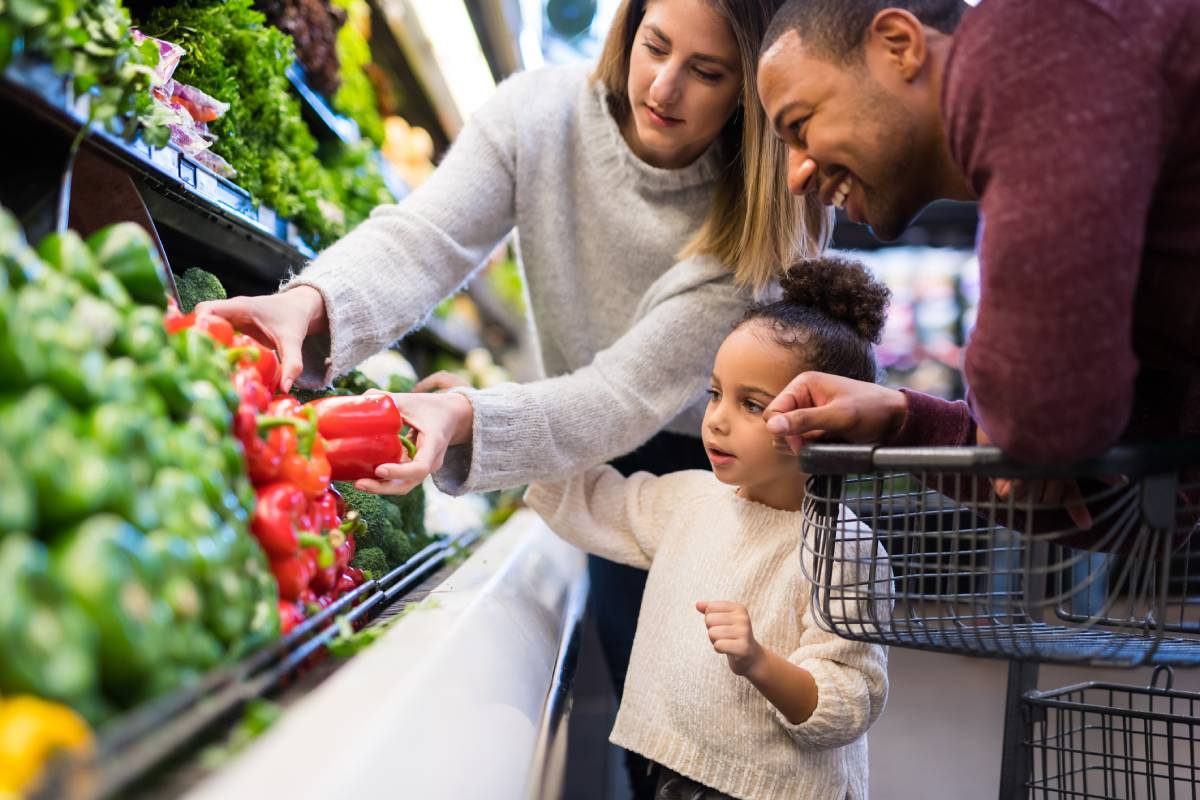 Smart Grocery Shopping Tips for Good Health