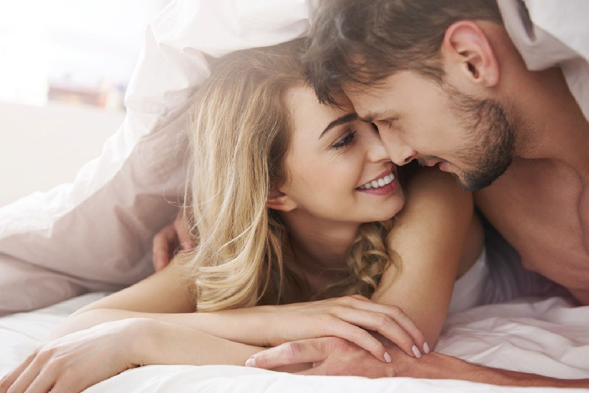 Best Foods for Optimum Sex and Heart Health