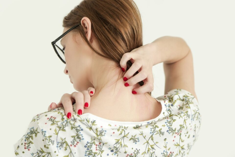 What Causes Itchy Skin