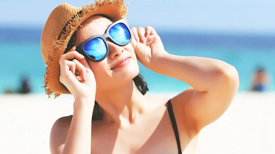 How To Get Glowing Skin This Summer